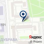 Компания Невская на карте