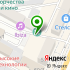 Местоположение компании ТехИнПром