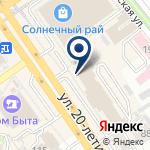 Компания Агентство по подбору офисного персонала на карте