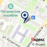 Компания Is-Vision studio на карте