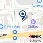 Компания МОХИТО Fresh на карте