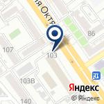 Компания Славянский, ЗАО на карте