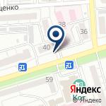 Компания ВРЦОО на карте