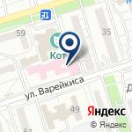 Компания Воронежский областной центр медицинской профилактики на карте
