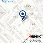 Компания IVA на карте