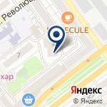 Компания АРГО Воронеж на карте
