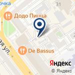 Компания Школа дизайна Екатерины Мирошниченко E.MI на карте