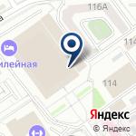 Компания Современная офтальмология на карте