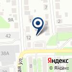 Компания Метролог, БУ на карте