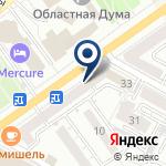 Компания ТМЦ СНАБ Воронеж на карте