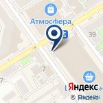 Компания Алтайская здравница на карте