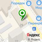 Местоположение компании 4K
