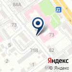 Компания Воронежский областной клинический психоневрологический диспансер на карте