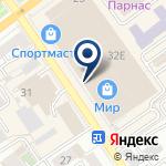 Компания 4K на карте
