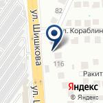 Компания Здоровый Воронеж на карте