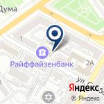 Компания ВОРОНЕЖРЕПЛАСТ на карте