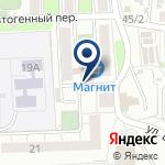 Компания Протек на карте