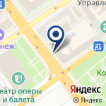 Компания Энкор Инструмент-центр на карте