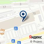 Компания Us-medica на карте