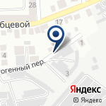 Компания Воронежский ремонтно-монтажный завод на карте