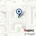 Компания SoVa Studio на карте