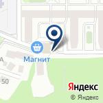 Компания ЭКОФАРМ на карте