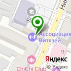 Местоположение компании АБК-Профиль
