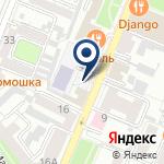 Компания АБК-Профиль на карте