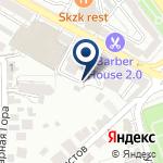 Компания Vita fitness на карте