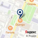 Компания Салон красоты Ольги Вартанян на карте