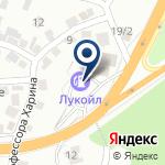 Компания ЛУКОЙЛ-Черноземьенефтепродукт на карте