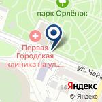 Компания Центр физической реабилитации и закаливания им. Б.Н.Короткова на карте