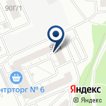 Компания Медицинский Холдинг Черноземья на карте