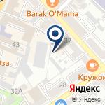 Компания Фармоникс на карте