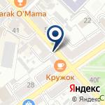 Компания Beauty Bar на карте