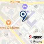 Компания НОВАЯ ЭСТЕТИКА на карте