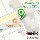 Местоположение компании РН-Карт-Воронеж
