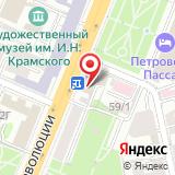 Представительство Министерства Иностранных Дел РФ в г. Воронеже