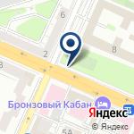 Компания Микрохирургия глаза-Воронеж на карте
