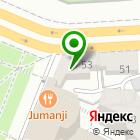 Местоположение компании АвтоКарт-Воронеж