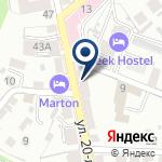 Компания С-МЕД ЛЮКС на карте