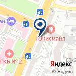 Компания VIP SPA Империал на карте