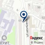 Компания Химресурс-Воронеж на карте