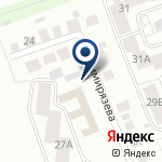Компания Воронежское предприятие вычислительной техники и информатики на карте