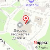Воронежский дворец творчества детей и молодежи