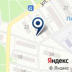 Компания Кольщик Медведев на карте