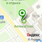 Местоположение компании Выбражуля