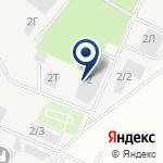 Компания ИнтерМаш на карте