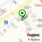 Местоположение компании Магазин хозяйственных товаров на ул. Гоголя (Динская)