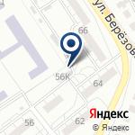 Компания Городская поликлиника №1 на карте